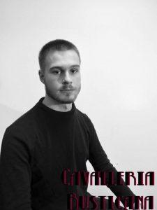 Ed Birchinall - Alfio