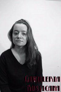 Georgina McNamara - Chorus